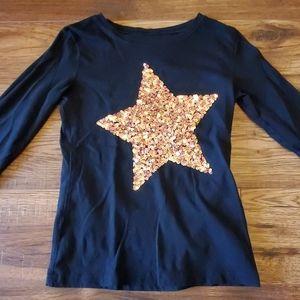 Cherokee shirt